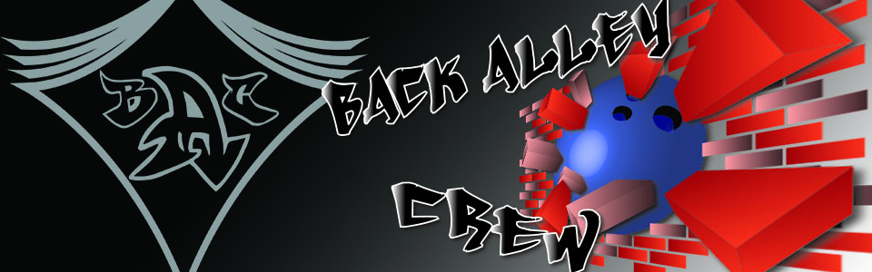 Back Alley Crew online Store Custom Shirts & Apparel